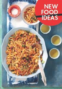 PressReader - New Idea: 2018-02-05 - Spicy Tom Yum Pork Noodles