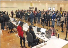 Pressreader Vanguardia 2019 01 03 Quedan En Desamparo