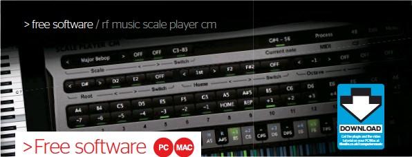 PressReader - Computer Music: 2018-03-21 - SCALE PLAYER MIDI