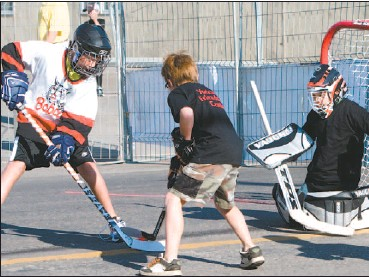PressReader - Saskatoon StarPhoenix: 2009-08-31 - Every game