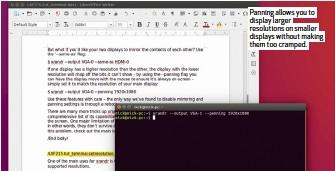 PressReader - APC Australia: 2016-10-01 - Use the Linux terminal to