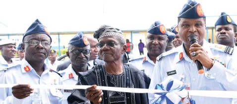 PressReader - The Guardian (Nigeria): 2019-05-31 - Ex-gov