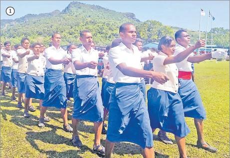 PressReader - The Fiji Times: 2019-09-07 - 'Enjoy your