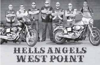 PressReader - Times Colonist: 2016-07-20 - Hells Angels