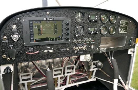 PressReader - Pilot: 2019-06-01 - Flight Test: Sherwood Scout