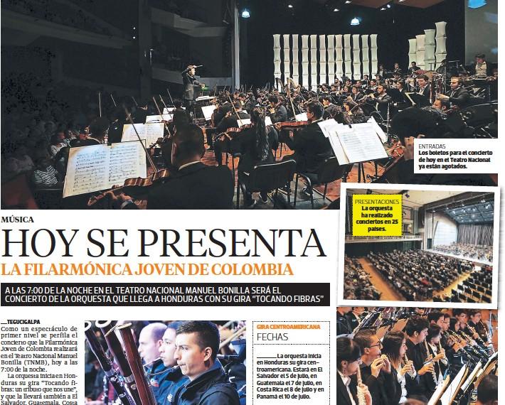 PressReader - Diario El Heraldo: 2018-07-03 - Hoy se
