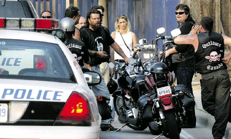 PressReader - Edmonton Journal: 2015-06-06 - New biker gangs