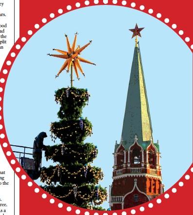 Jews Christmas Trees.Pressreader Forward Magazine 2017 12 01 The Story Of