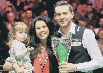 PressReader - Sunderland Echo: 2016-12-05 - SELBY BUZZING AT UK ...