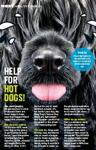 PressReader - FamilyFun: 2018-06-01 - HELP FOR HOT DOGS!