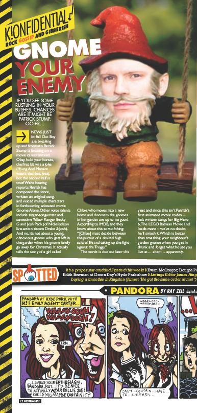 Pressreader Kerrang Uk 2017 07 15