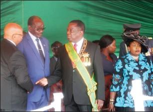 PressReader - The Herald (Zimbabwe): 2019-08-13 - 'Let's honour