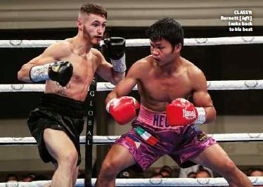 PressReader - Boxing News: 2019-05-23 - BELFAST BOY