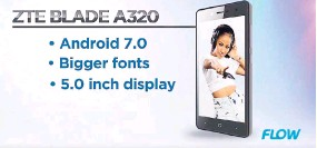 PressReader - Jamaica Gleaner: 2017-09-04 - GADGET REVIEW / ZTE