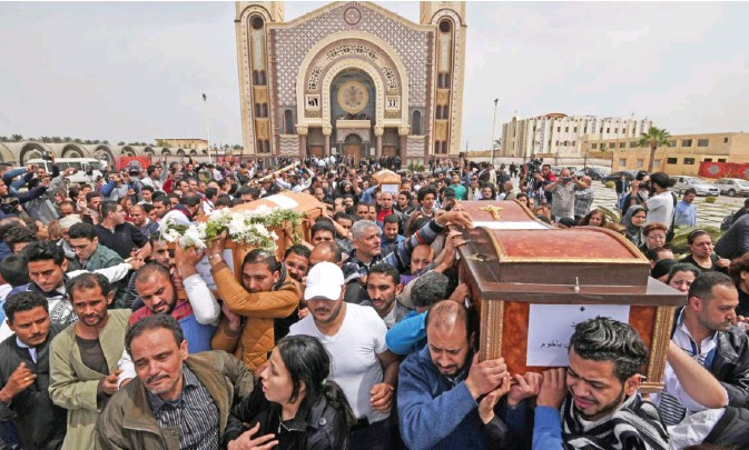 PressReader - Kuwait Times: 2017-04-11 - Pakistan to execute