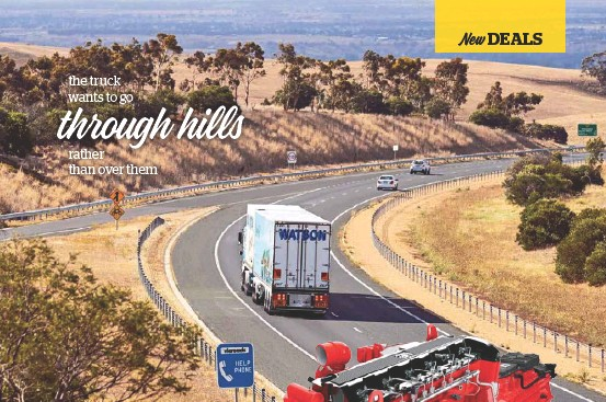 PressReader - Deals on Wheels: 2019-05-13 - the truck wants