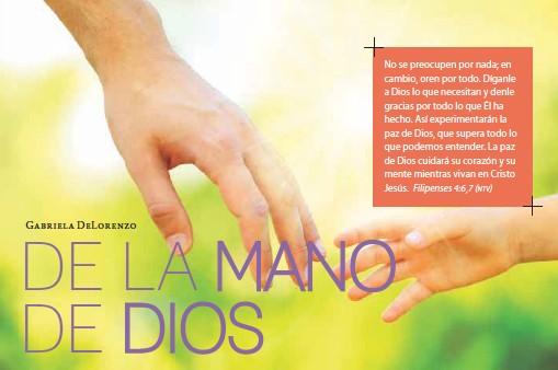 Pressreader Conéctate 2016 11 01 De La Mano De Dios