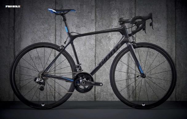 PressReader - Procycling: 2017-05-19 - Giant TCR Advanced SL0