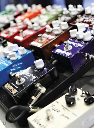PressReader - Guitarist: 2017-05-05 - Dumble On A Budget
