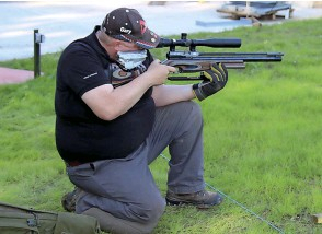 PressReader - Air Gunner: 2015-12-01 - HFT WINNER