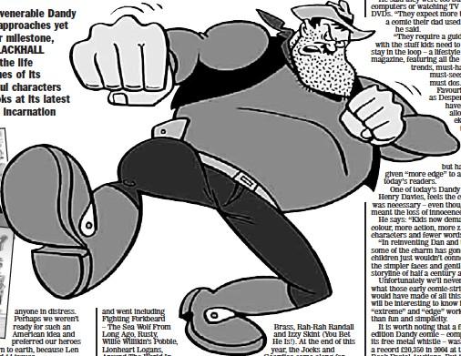 PressReader - Sunday Express: 2007-11-25 - after 70 years?