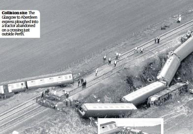PressReader - Perthshire Advertiser: 2015-05-08 - High-speed Shire