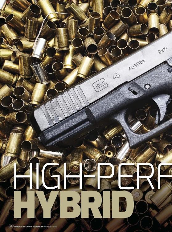 PressReader - Concealed Carry Hand Guns: 2019-02-01 - HIGH