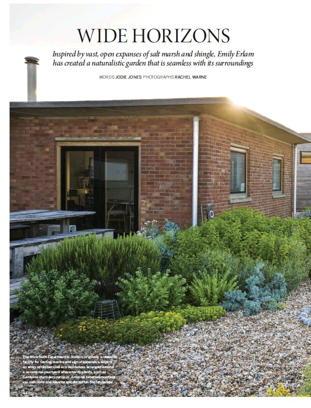 PressReader - Gardens Illustrated Magazine: 2018-06-21