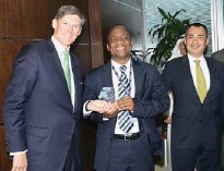 PressReader - Kuwait Times: 2013-03-21 - Citibank Kuwait awards