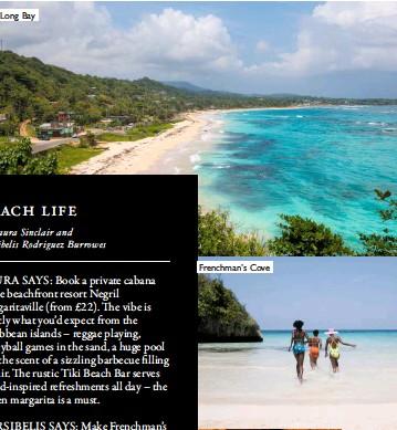 PressReader - Grazia (UK): 2019-01-15 - beach life