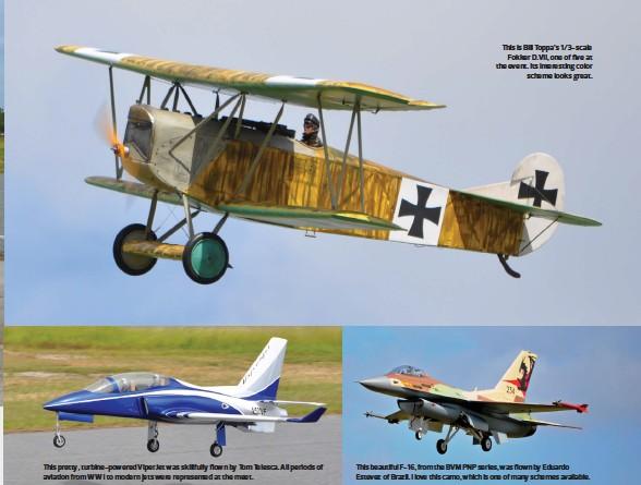 PressReader - Model Airplane News: 2019-03-01 - 12 O'Clock High