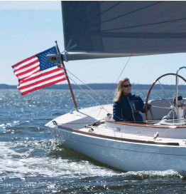 PressReader - Soundings: 2017-04-01 - SMALL BOATS BIG FUN NO FUSS