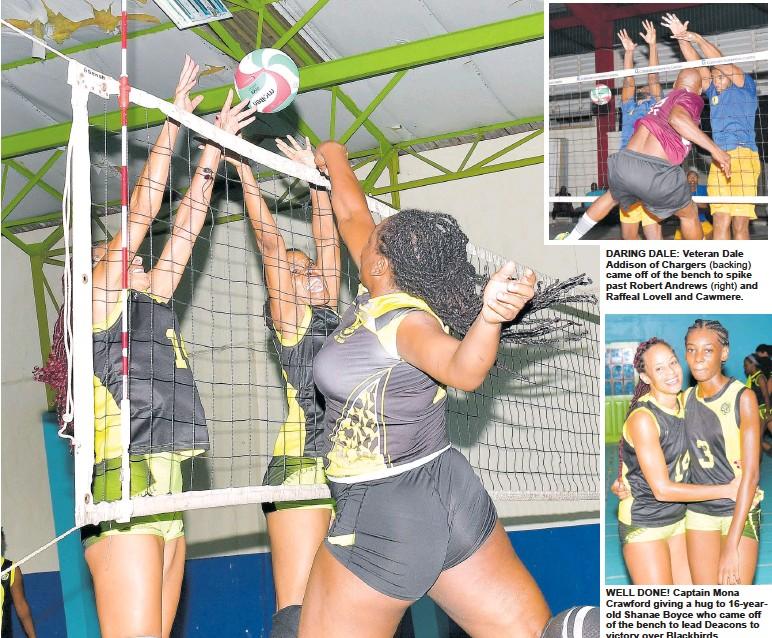 PressReader - Daily Nation (Barbados): 2017-08-31 - Deacons