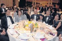 PressReader - Bangkok Post: 2013-09-24 - An evening with