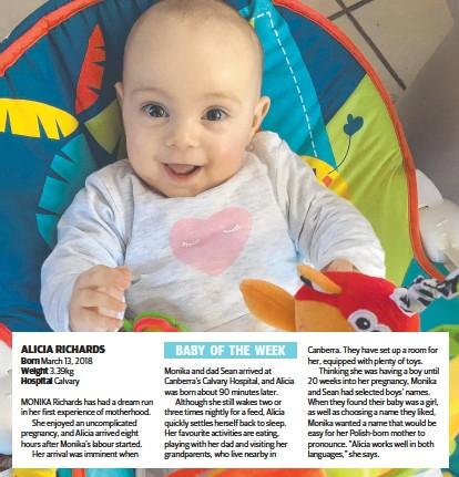 PressReader - The Sunday Telegraph (Sydney): 2018-08-26