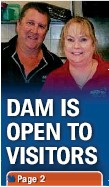 PressReader - Central Queensland News: 2019-02-22 - DAM IS