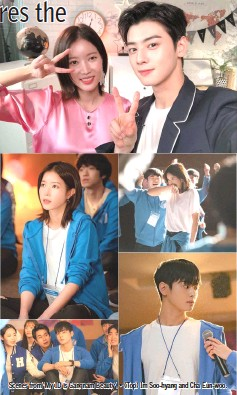 Goed zzz at : Gangnam beauty meaning