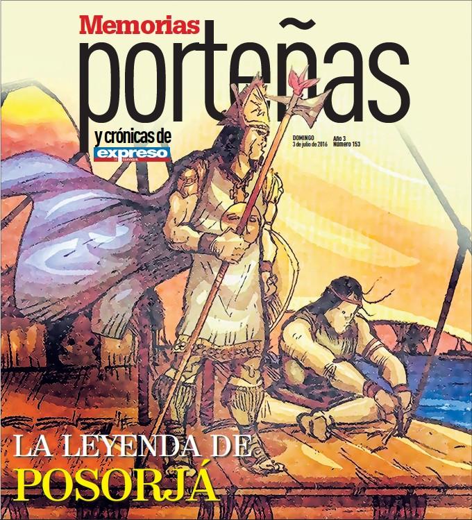 Resultado de imagen para leyenda posorja
