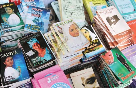PressReader - Weekly Trust: 2014-07-26 - Book Burning