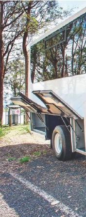 PressReader - ABC (Australia): 2017-12-12 - The I-Bus is uniquely