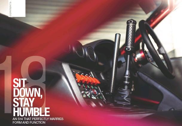 PressReader - NZ Performance Car: 2018-09-24 - SIT DOWN