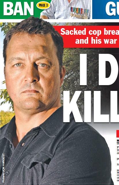 PressReader - Herald Sun: 2011-02-16 - I DIDN'T KILL CARL