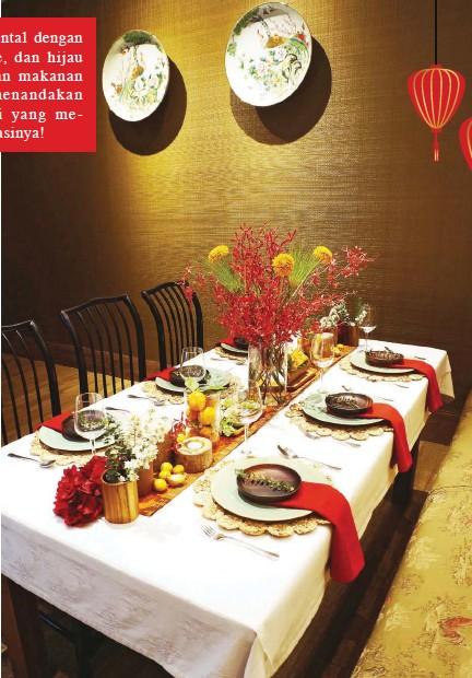 Pressreader Nova 2017 01 23 Menata Keberuntungan Di Meja Makan