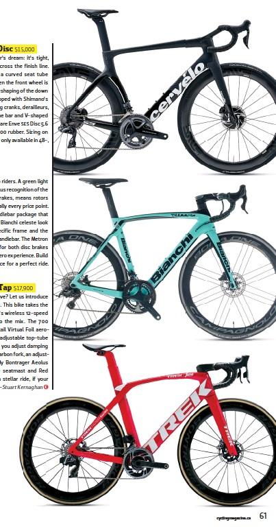 PressReader - Canadian Cycling Magazine: 2019-03-15 - AERO