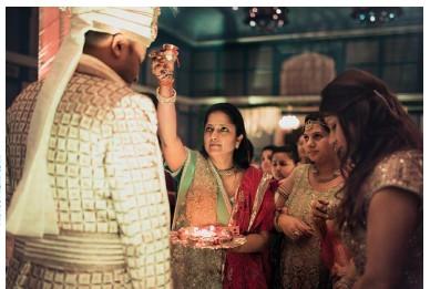 PressReader - Marwar: 2018-02-12 - WHEN TRADITION MARRIES OPULENCE