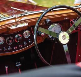 PressReader - New Zealand Classic Car: 2019-04-22 - MG TA