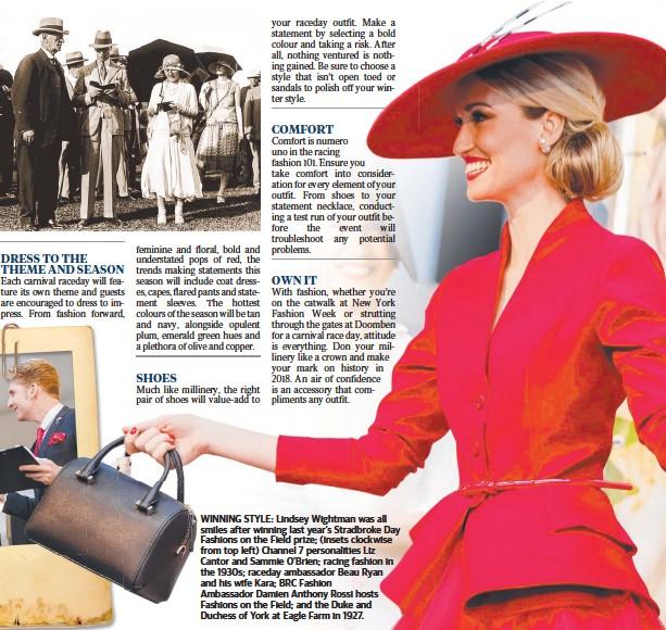 PressReader - The Sunday Mail (Queensland): 2018-05-06