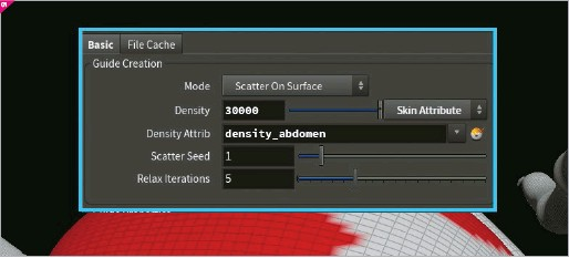 PressReader - 3D Artist: 2018-03-13 - PRO FUR HOUDINI GUIDE