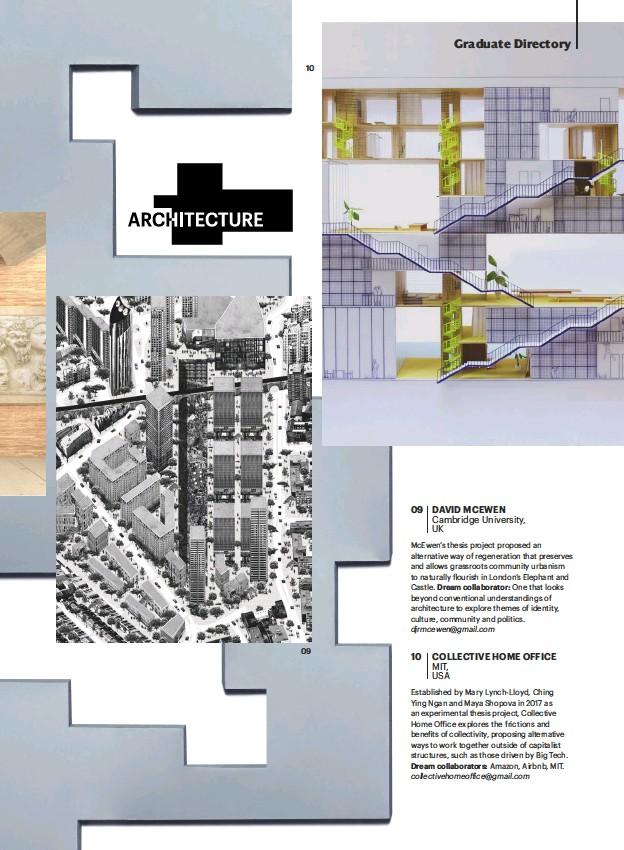 PressReader - Wallpaper: 2019-01-01 - ARCHITECTURE