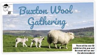 PressReader - Simply Knitting: 2019-03-21 - Buxton Wool